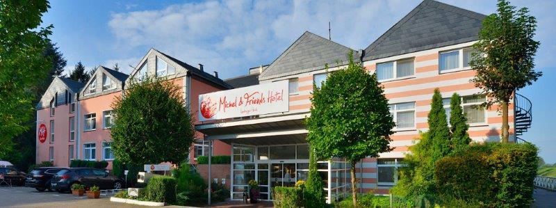 Michel hotel chain